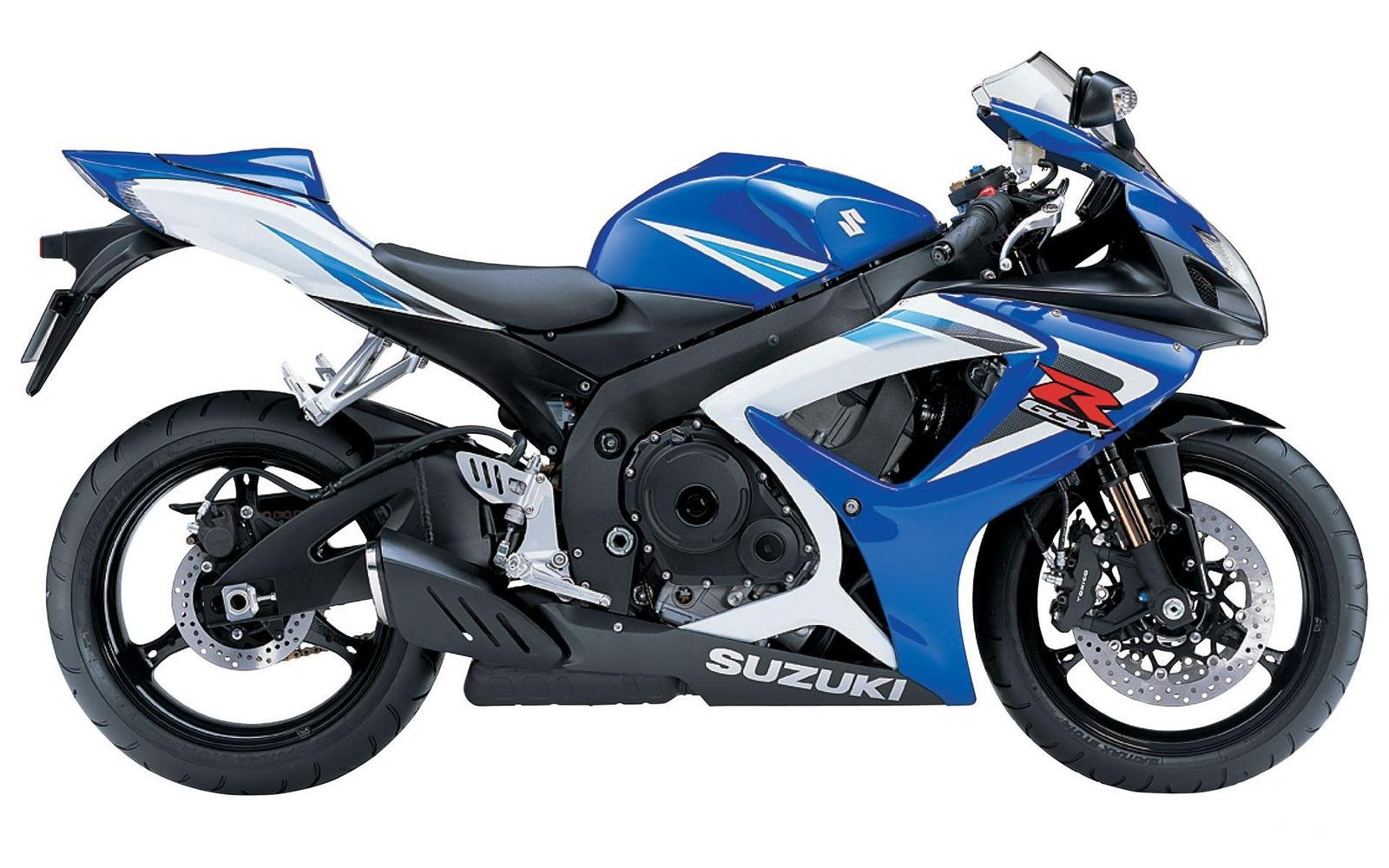Suzuki GSXR 750 - Picture 84622 | motorcycle review @ Top ...