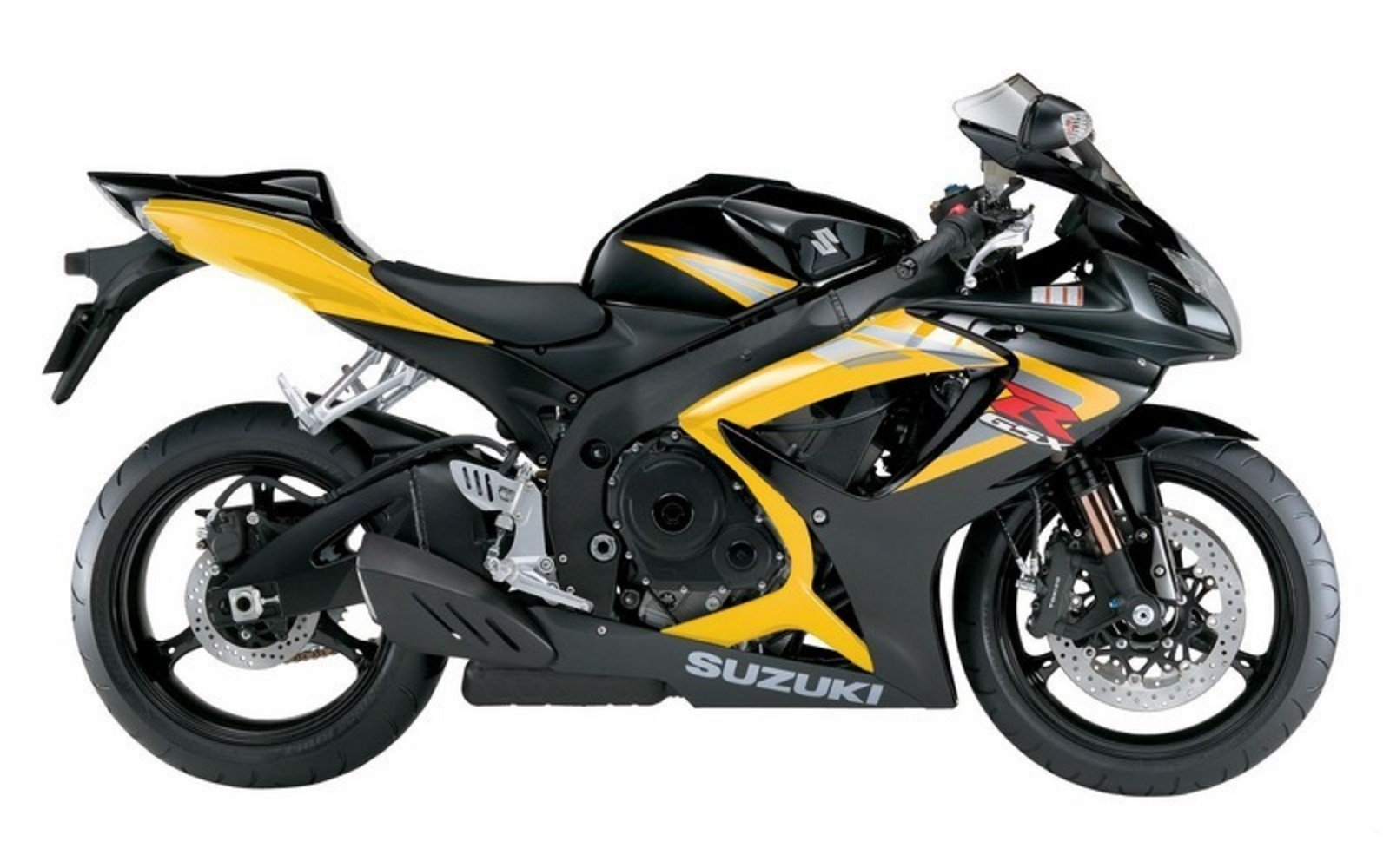 Suzuki GSXR 750 - Picture 84624 | motorcycle review @ Top ...