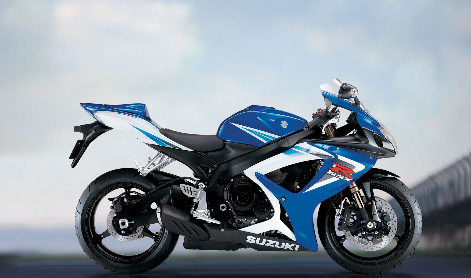 Suzuki Gsxr Top Speed