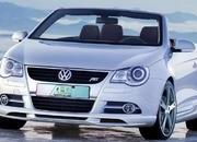 Volkswagen Eos tuned by ABT - image 85052