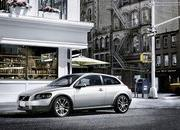 Volvo C30 - First Official Photos - image 87215
