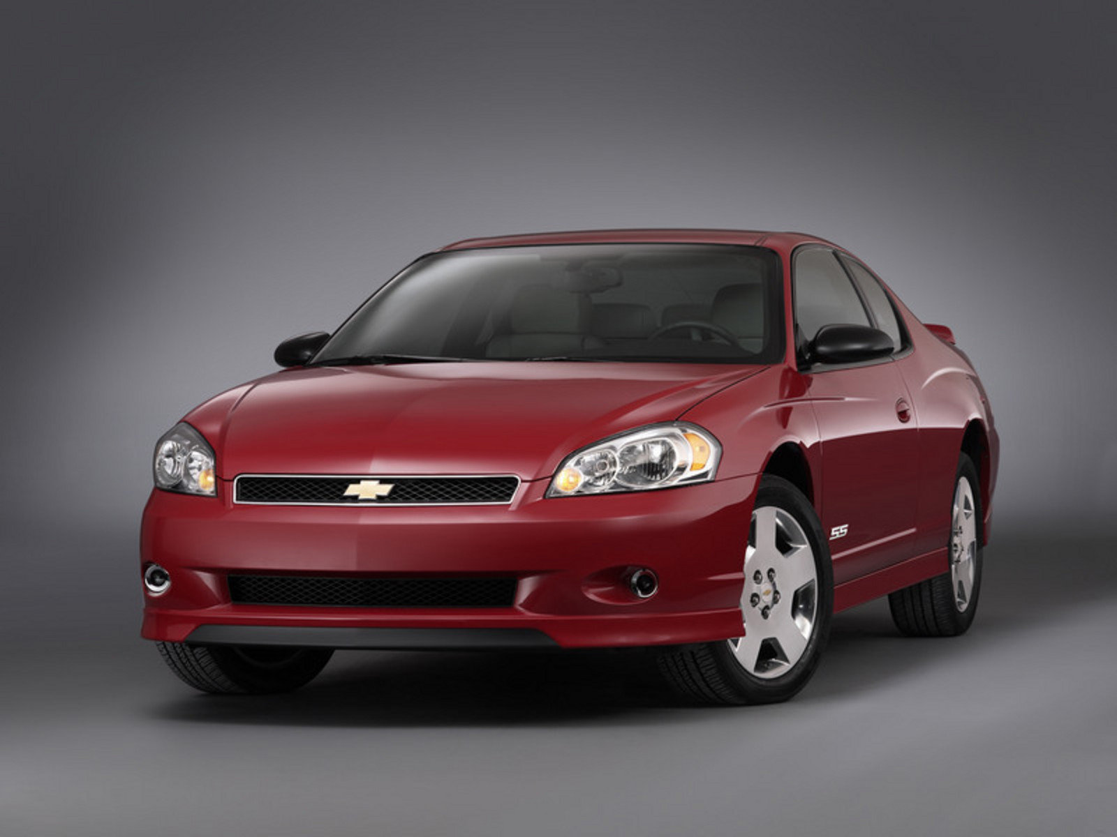 2006 Chevrolet Monte Carlo Ss Review