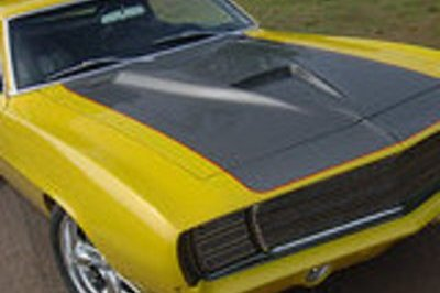 15 Of The Coolest Cars Seen On Overhaulin' (10 That Are ...