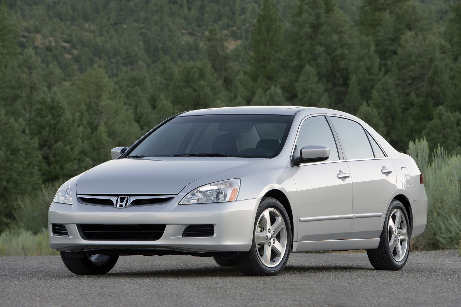 2006 honda accord review top speed. Black Bedroom Furniture Sets. Home Design Ideas