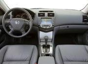 2006 Honda Accord Coupe - image 93863