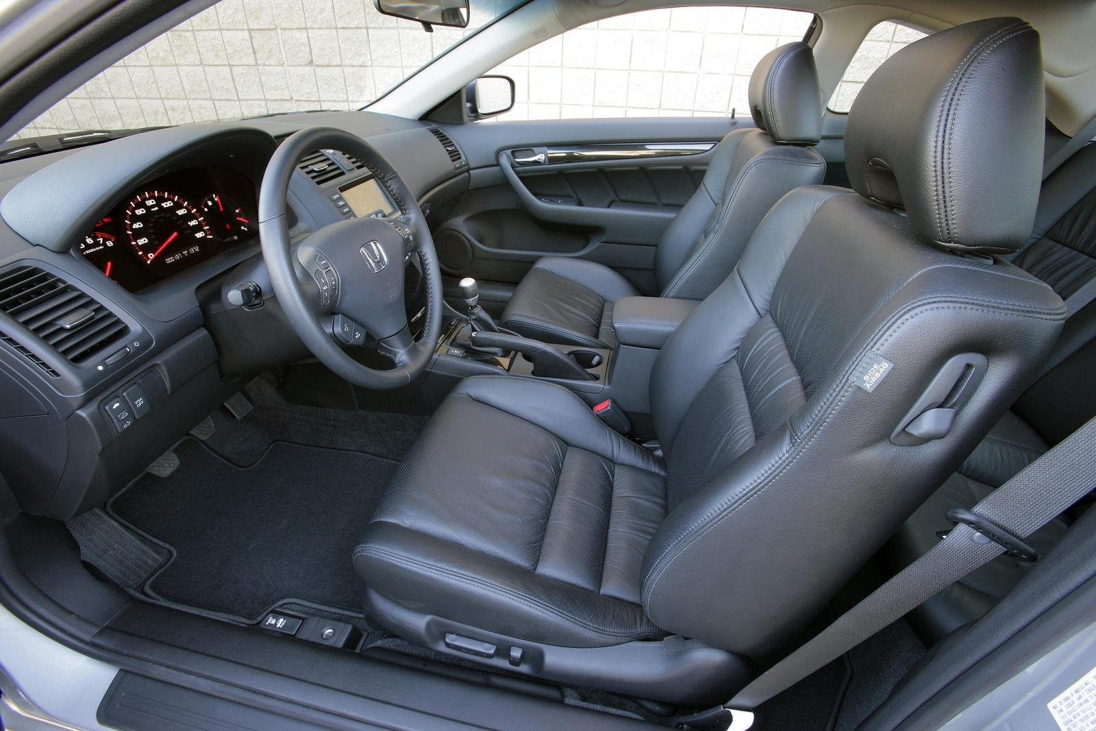 2006 honda accord coupe picture 93866 car review top. Black Bedroom Furniture Sets. Home Design Ideas