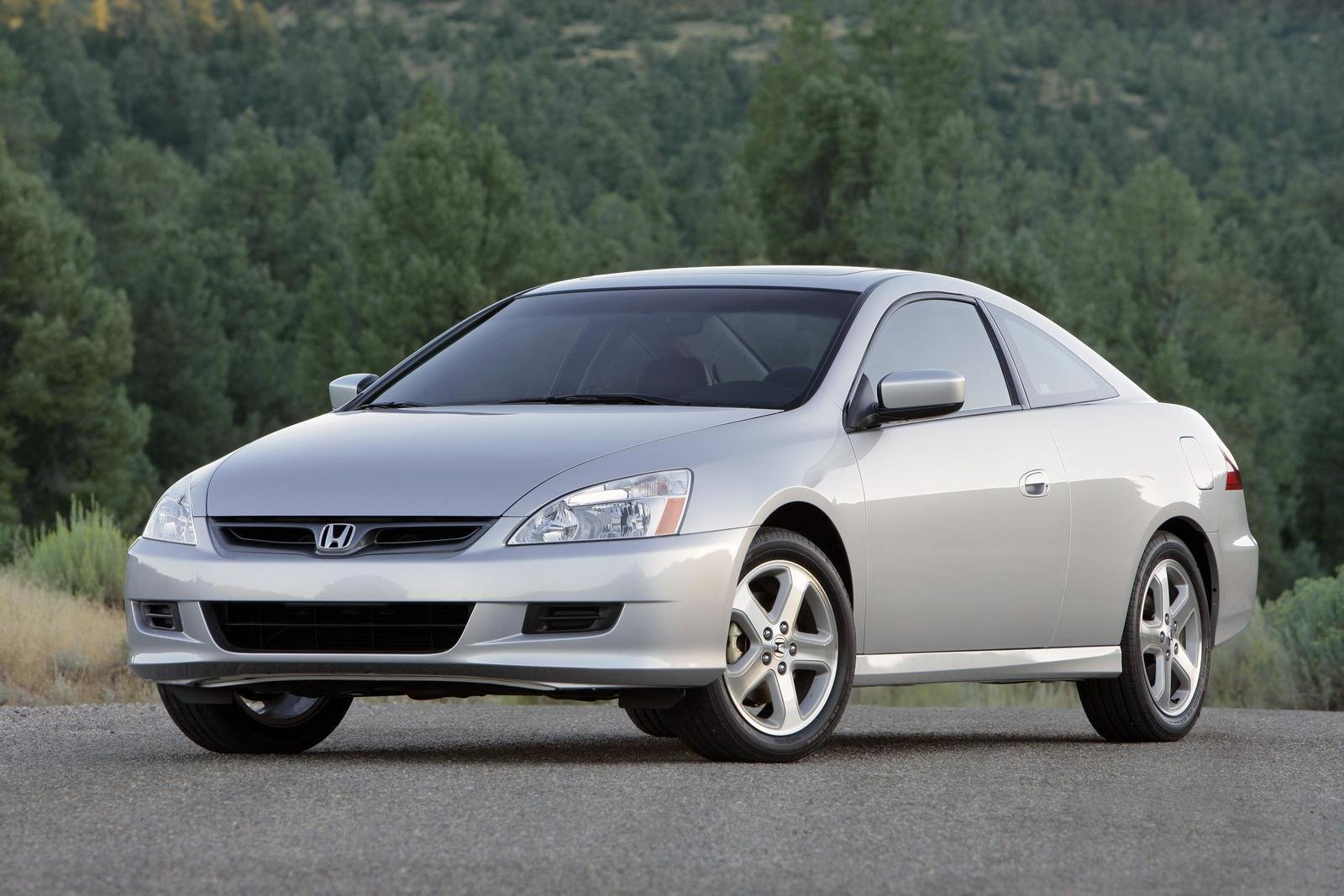2006 honda accord coupe picture 93854 car review top. Black Bedroom Furniture Sets. Home Design Ideas