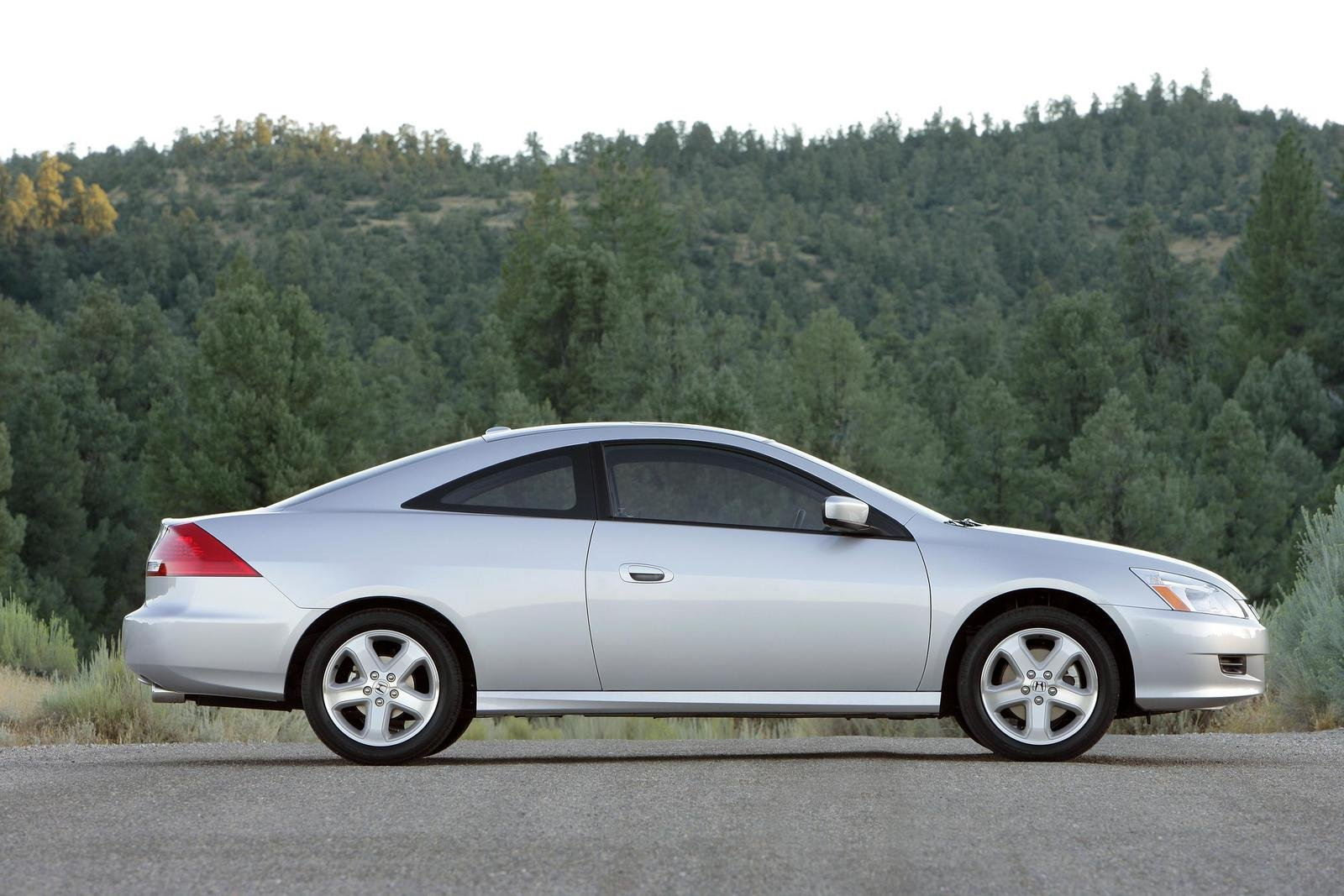 2006 Honda Accord Coupe - Picture 93856 | car review @ Top ...