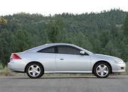2006 Honda Accord Coupe - image 93856