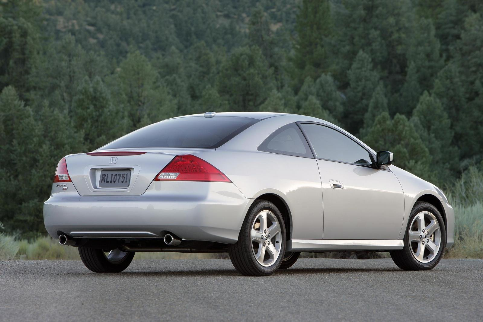2006 honda accord coupe picture 93857 car review top speed. Black Bedroom Furniture Sets. Home Design Ideas