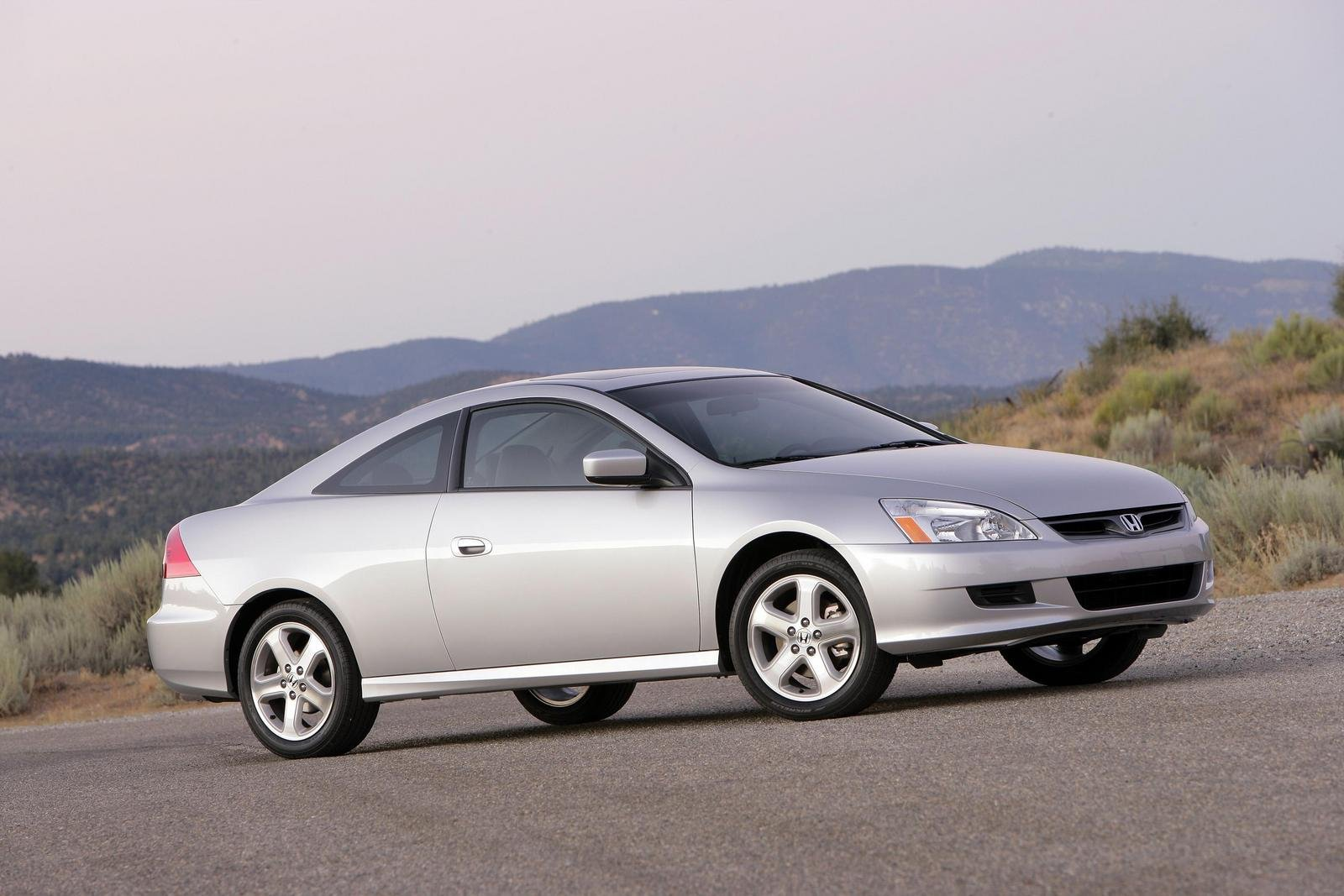 2006 honda accord coupe picture 93860 car review top. Black Bedroom Furniture Sets. Home Design Ideas