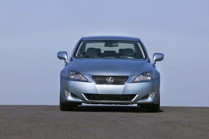 2006 lexus is 250 review top speed. Black Bedroom Furniture Sets. Home Design Ideas