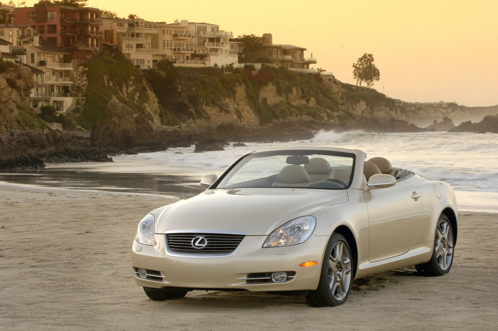 2006 lexus sc 430 picture 93308 car review top speed. Black Bedroom Furniture Sets. Home Design Ideas