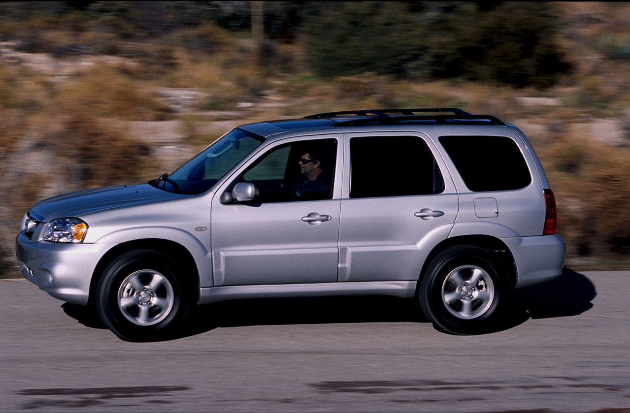 2006 mazda tribute picture 92809 car review top speed. Black Bedroom Furniture Sets. Home Design Ideas