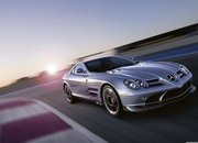 "Mercedes-Benz SLR ""722 Edition"""