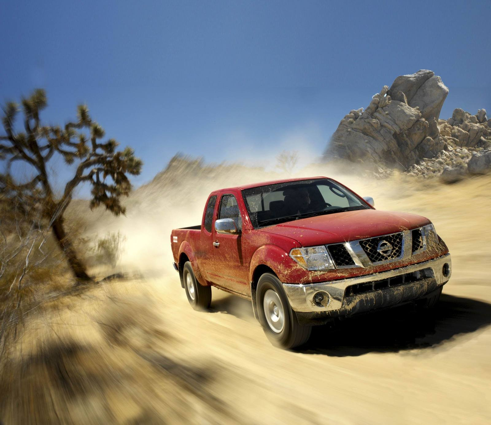 2006 nissan nismo frontier picture 92885 car review. Black Bedroom Furniture Sets. Home Design Ideas