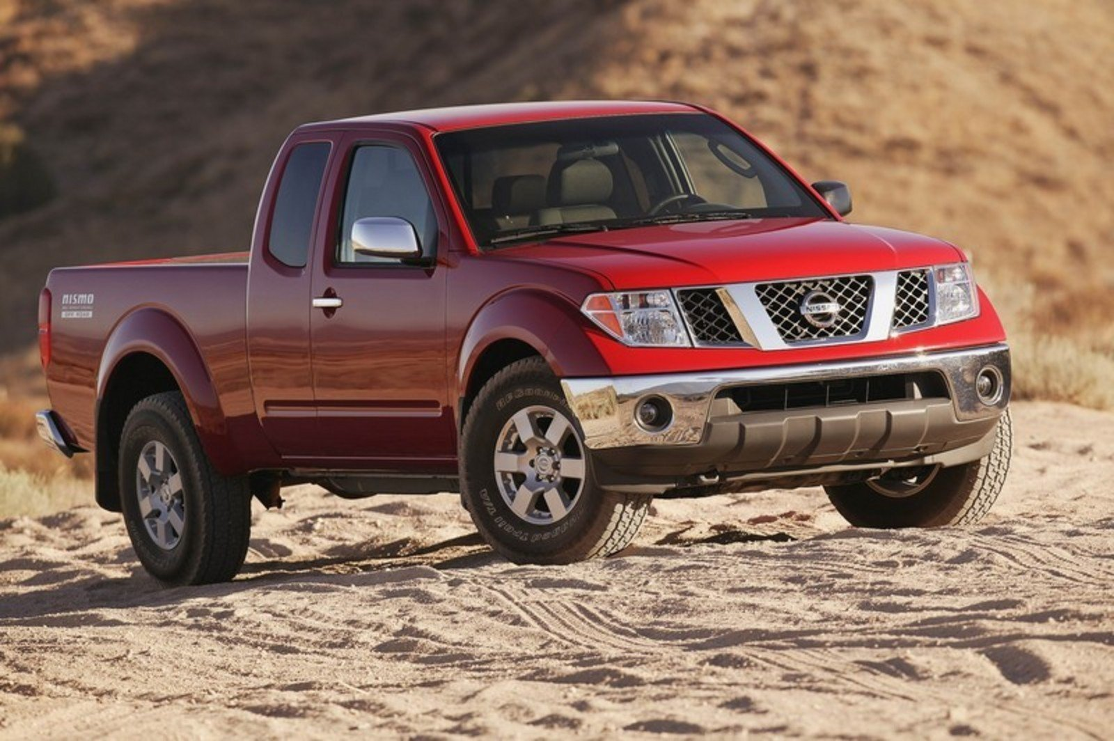 2006 nissan nismo frontier review top speed. Black Bedroom Furniture Sets. Home Design Ideas