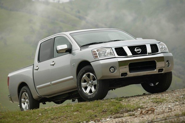 2006 nissan titan crew ca_600x0w 2006 nissan titan crew cab review top speed  at n-0.co