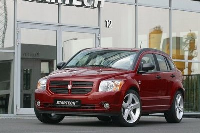2006 Startech Dodge Caliber