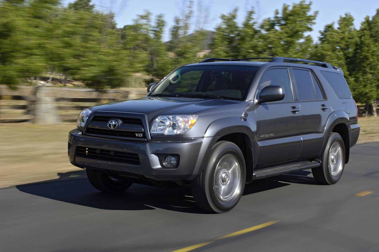 2006 toyota 4runner picture 94362 car review top speed. Black Bedroom Furniture Sets. Home Design Ideas
