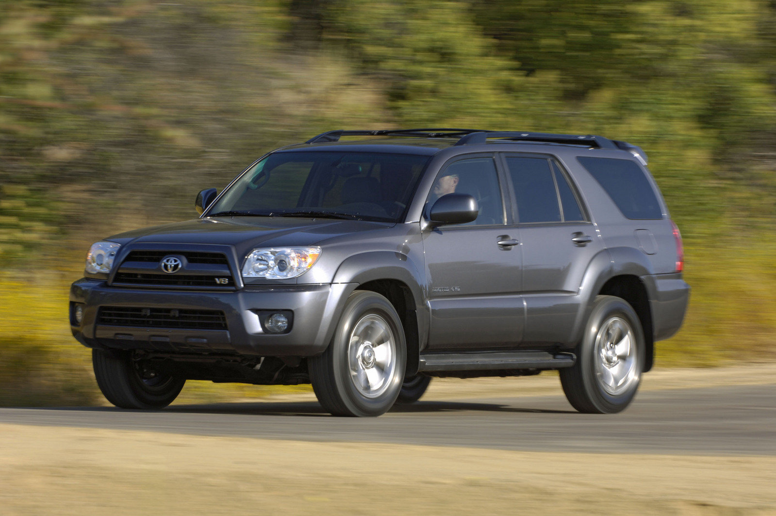 2006 toyota 4runner picture 94365 car review top speed. Black Bedroom Furniture Sets. Home Design Ideas