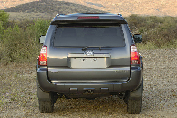 2006 toyota 4runner car review top speed. Black Bedroom Furniture Sets. Home Design Ideas
