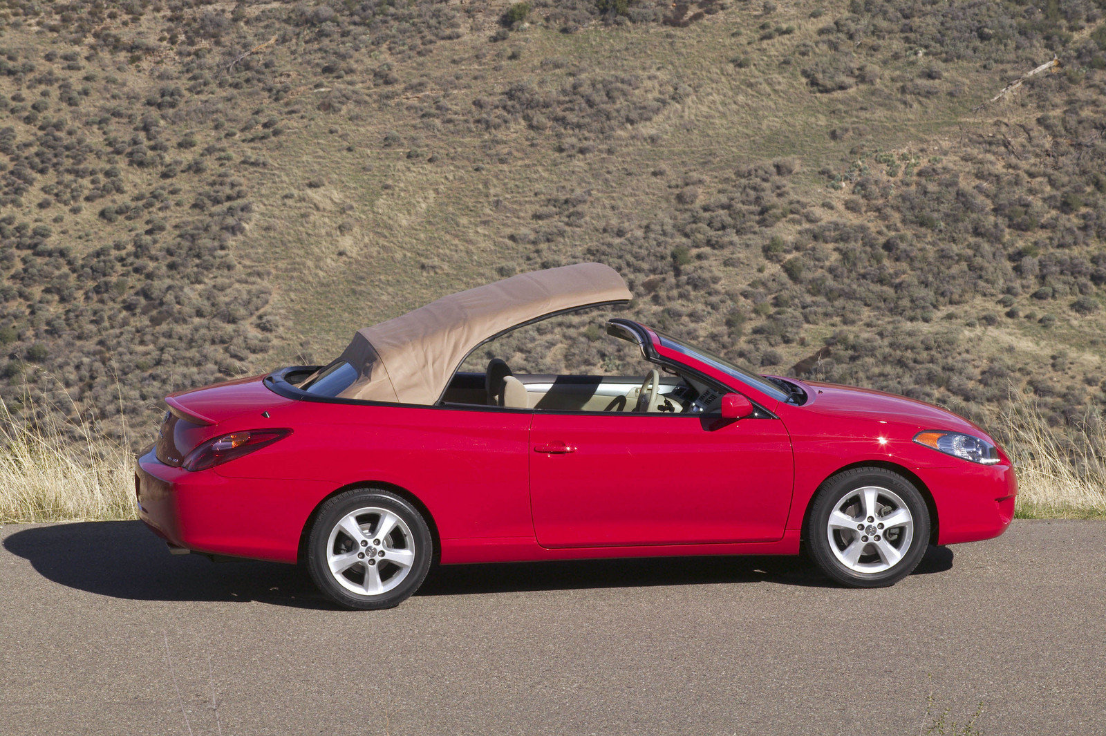 2006 toyota camry solara picture 94139 car review top speed. Black Bedroom Furniture Sets. Home Design Ideas