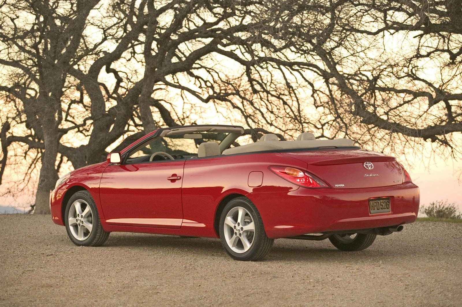 2006 toyota camry solara picture 94111 car review top speed. Black Bedroom Furniture Sets. Home Design Ideas