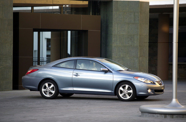 2006 toyota camry solara picture 94103 car review. Black Bedroom Furniture Sets. Home Design Ideas