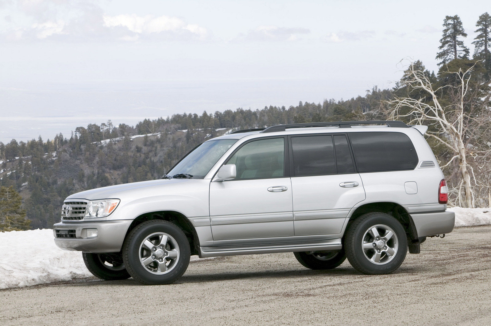 2006 toyota land cruiser picture 94385 car review. Black Bedroom Furniture Sets. Home Design Ideas
