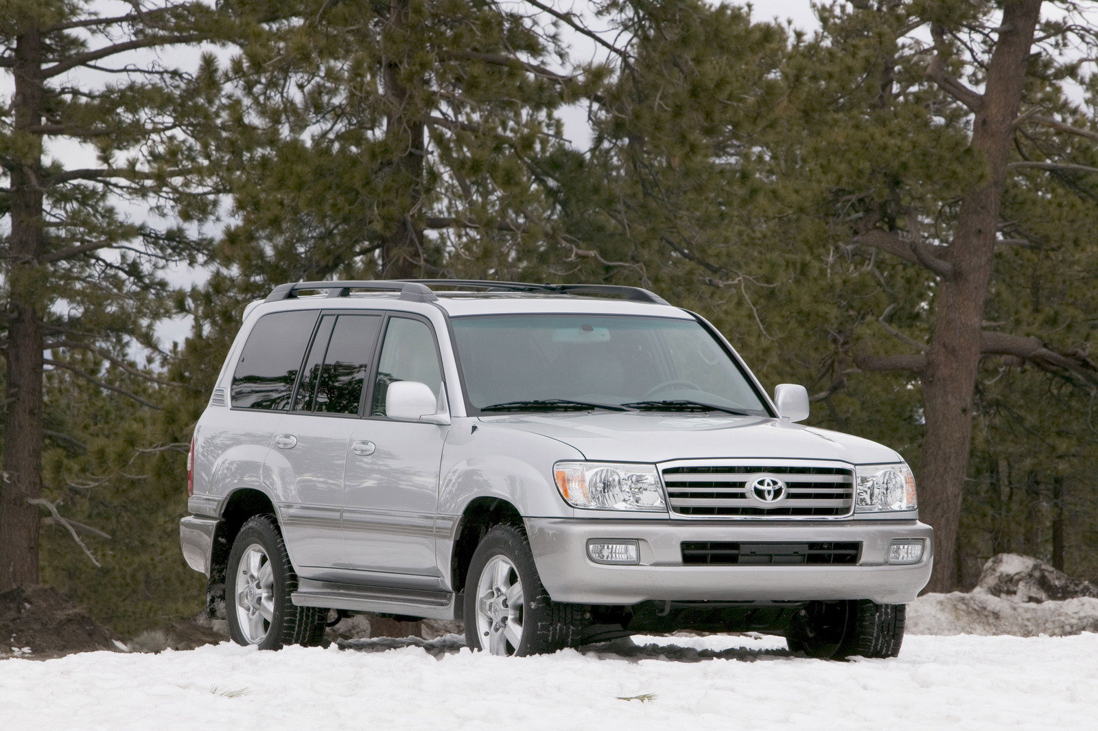 2006 toyota land cruiser picture 94388 car review. Black Bedroom Furniture Sets. Home Design Ideas