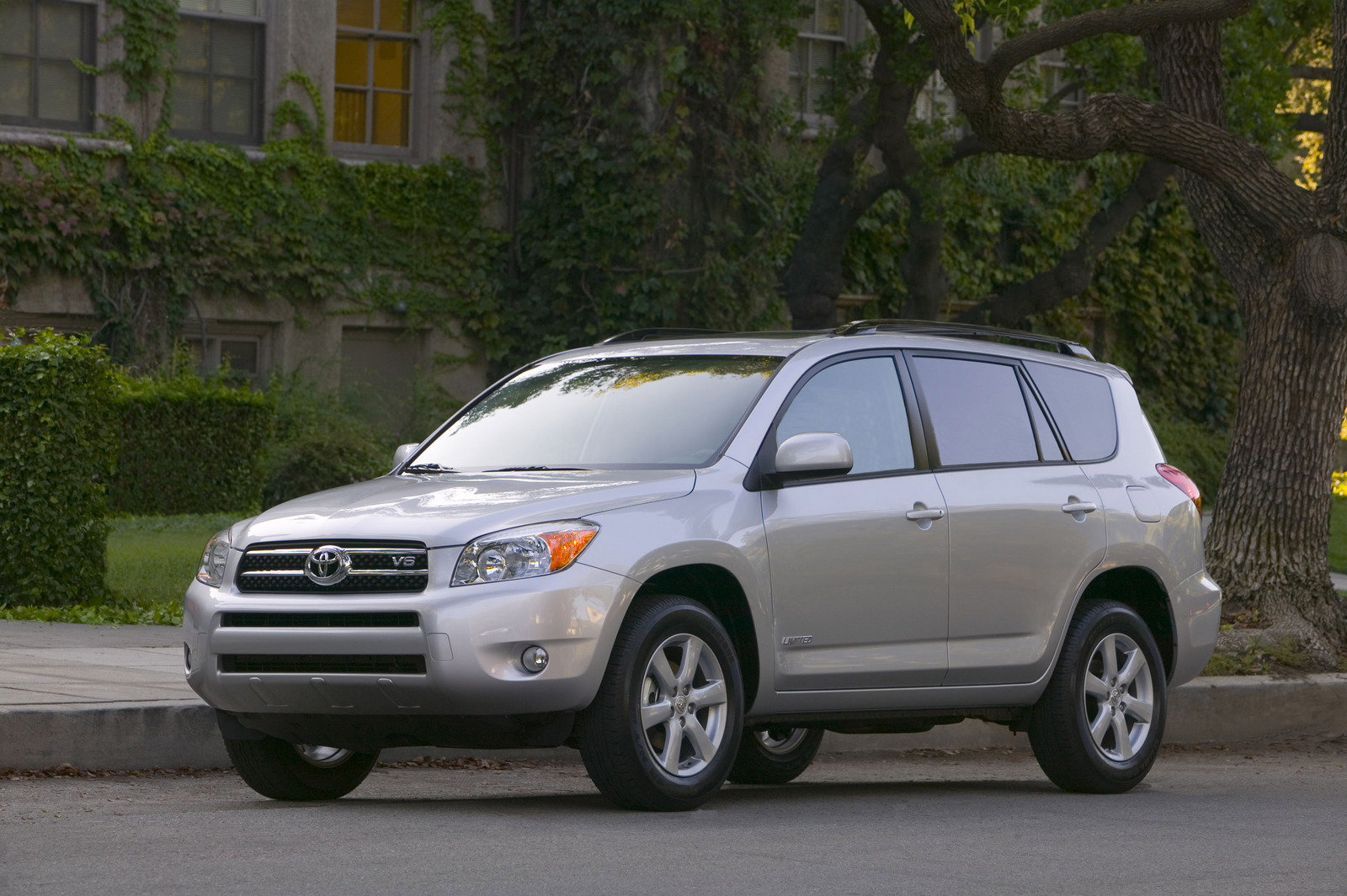 2006 toyota rav4 picture 93581 car review top speed. Black Bedroom Furniture Sets. Home Design Ideas