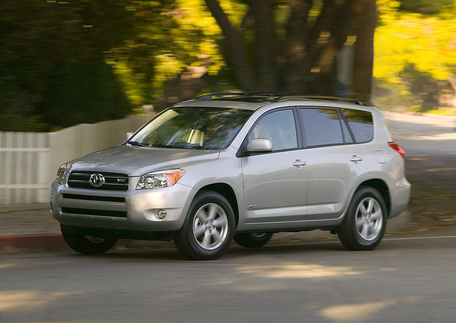 2006 toyota rav4 picture 93583 car review top speed. Black Bedroom Furniture Sets. Home Design Ideas