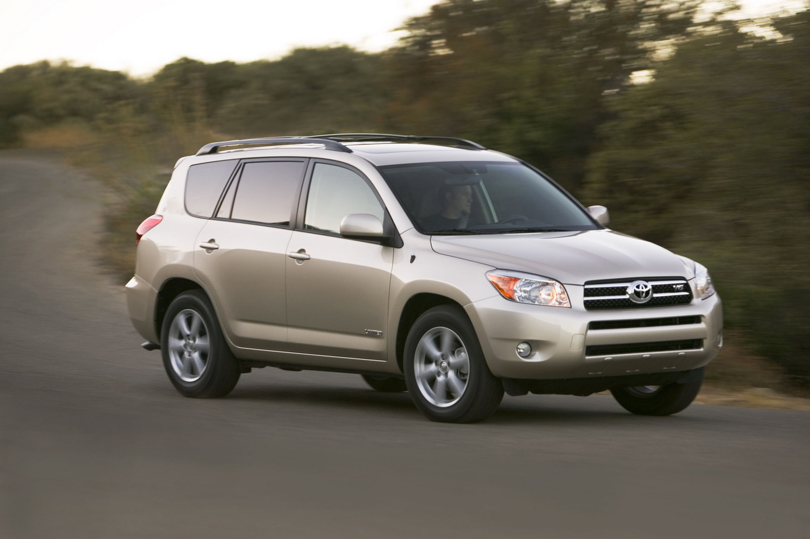 2006 toyota rav4 picture 93586 car review top speed. Black Bedroom Furniture Sets. Home Design Ideas