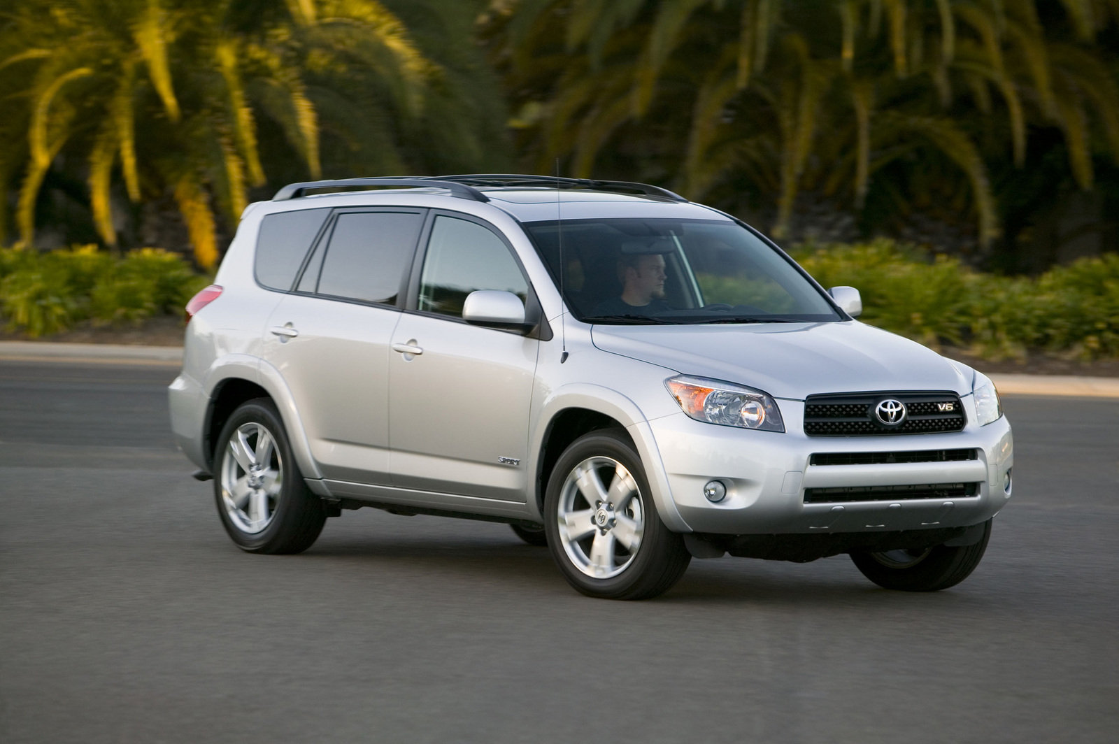 2006 toyota rav4 picture 93608 car review top speed. Black Bedroom Furniture Sets. Home Design Ideas