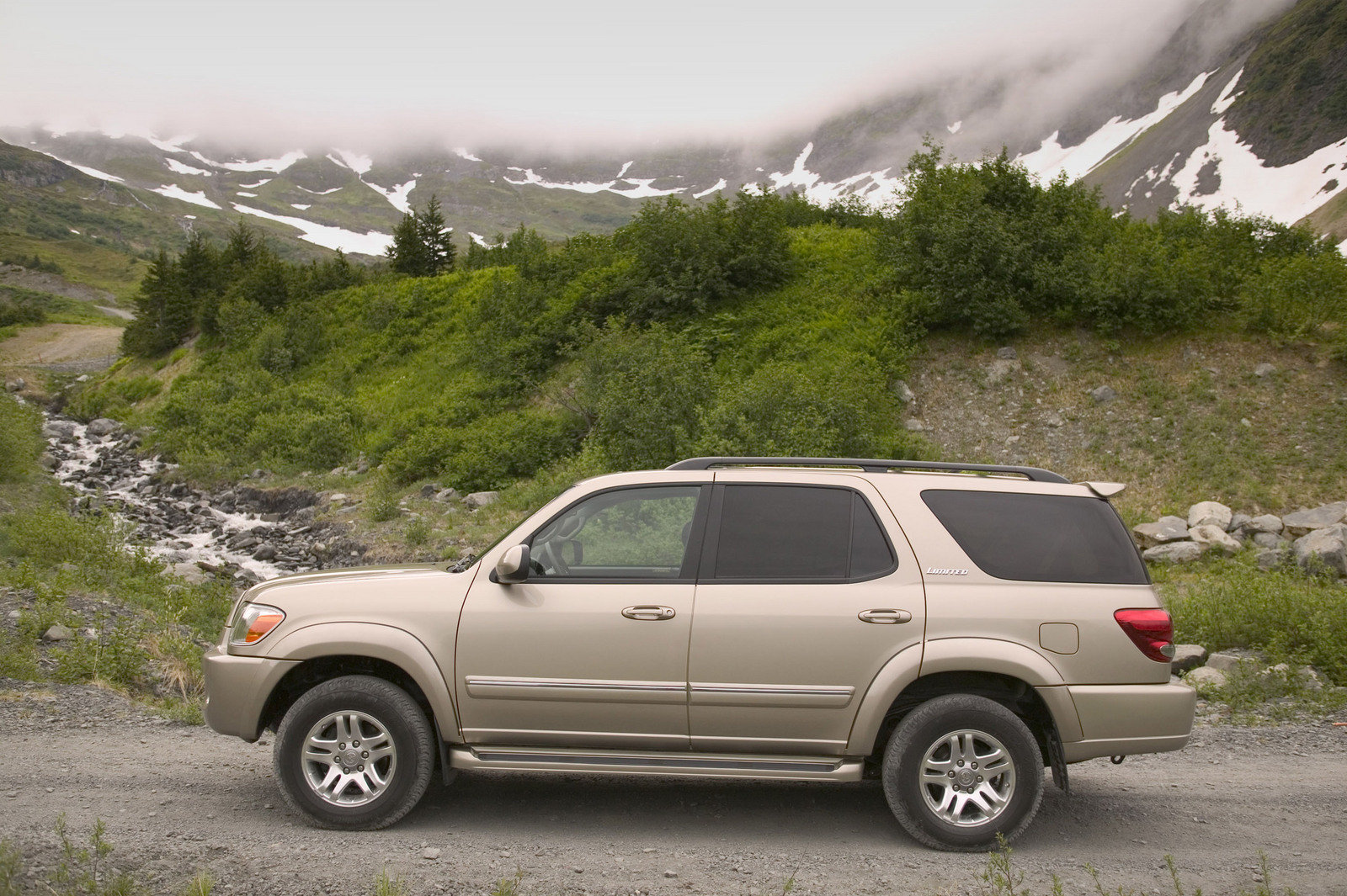 2006 toyota sequoia picture 93058 car review top speed. Black Bedroom Furniture Sets. Home Design Ideas