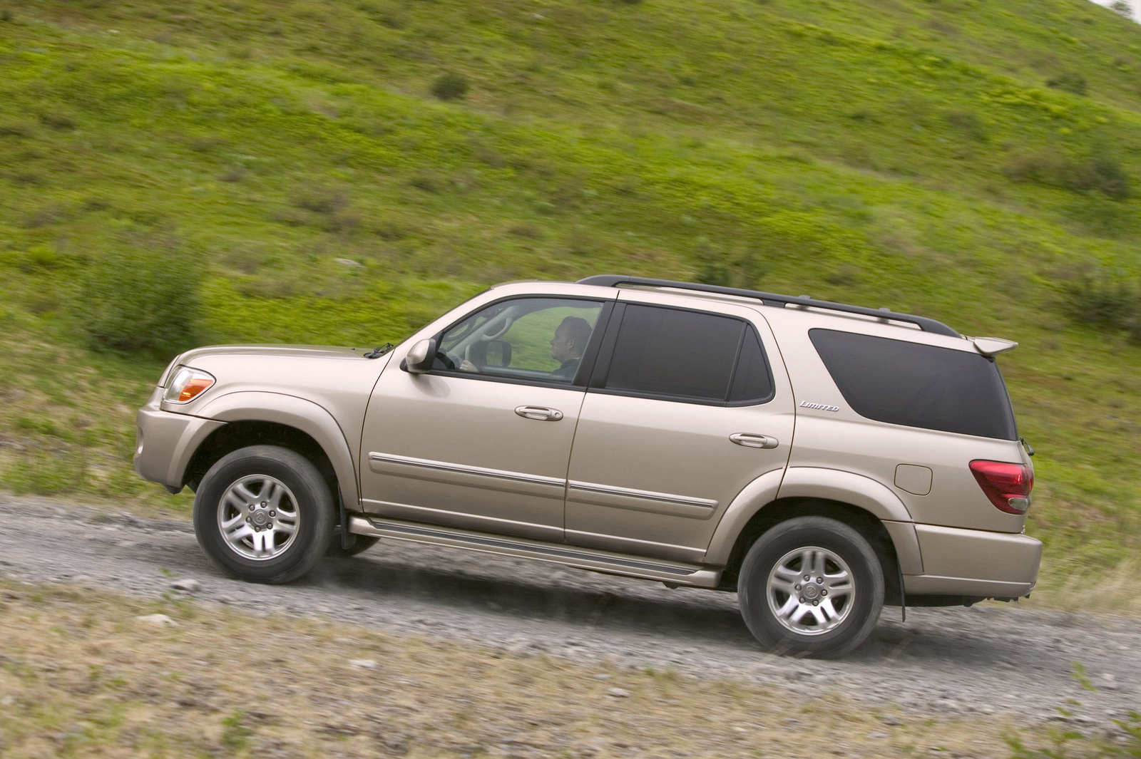 2006 toyota sequoia picture 93060 car review top speed. Black Bedroom Furniture Sets. Home Design Ideas
