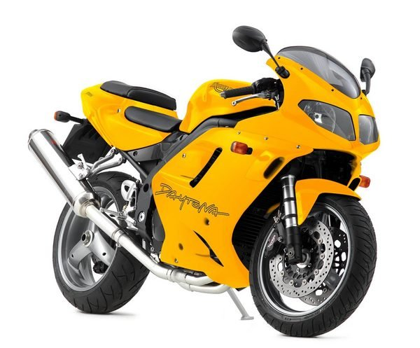 2006 triumph daytona 955i review top speed. Black Bedroom Furniture Sets. Home Design Ideas