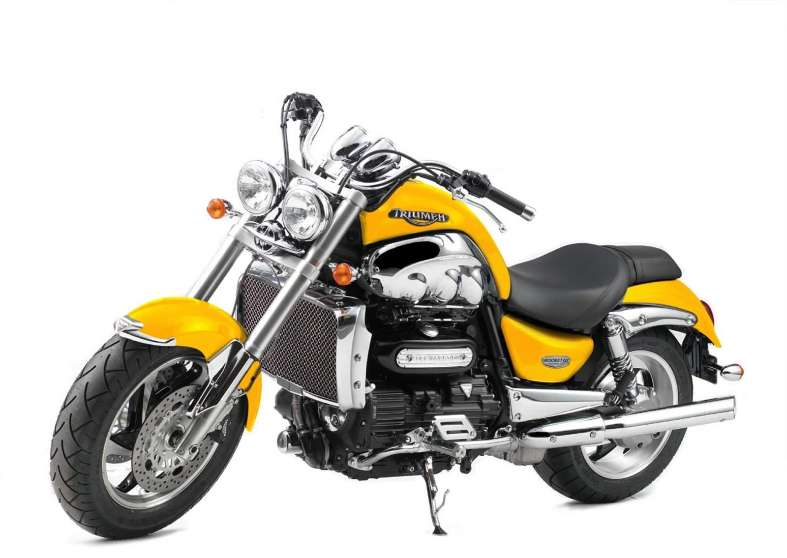 2006 triumph rocket iii review top speed. Black Bedroom Furniture Sets. Home Design Ideas
