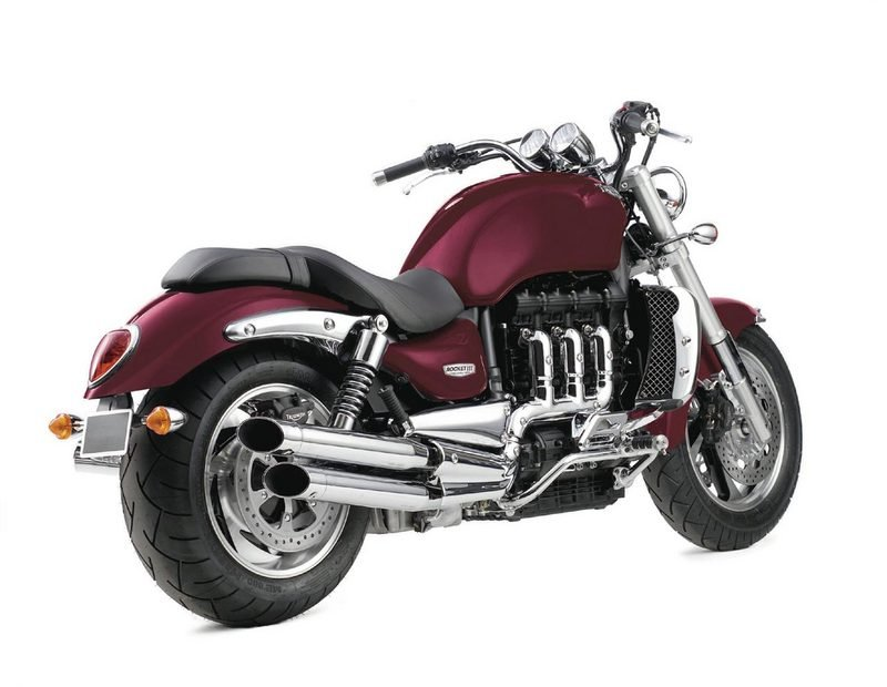 triumph rocket iii motorcycle - photo #45
