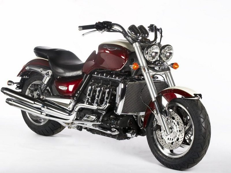 Triumph Rocket News And Reviews   Top Speed