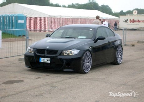2007 2008 bmw e92 m3 pricing and options