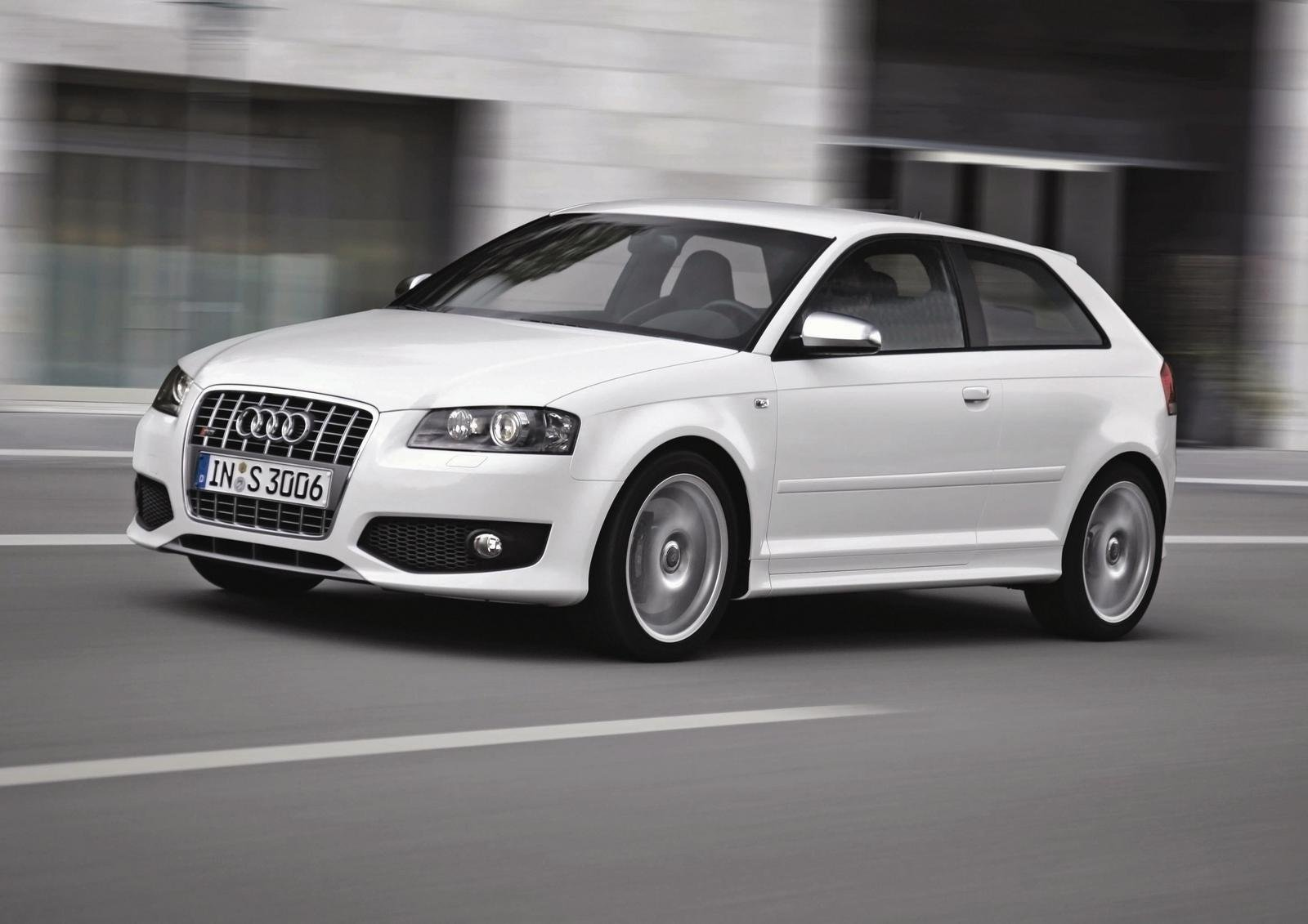 2007 audi s3 picture 95976 car review top speed. Black Bedroom Furniture Sets. Home Design Ideas