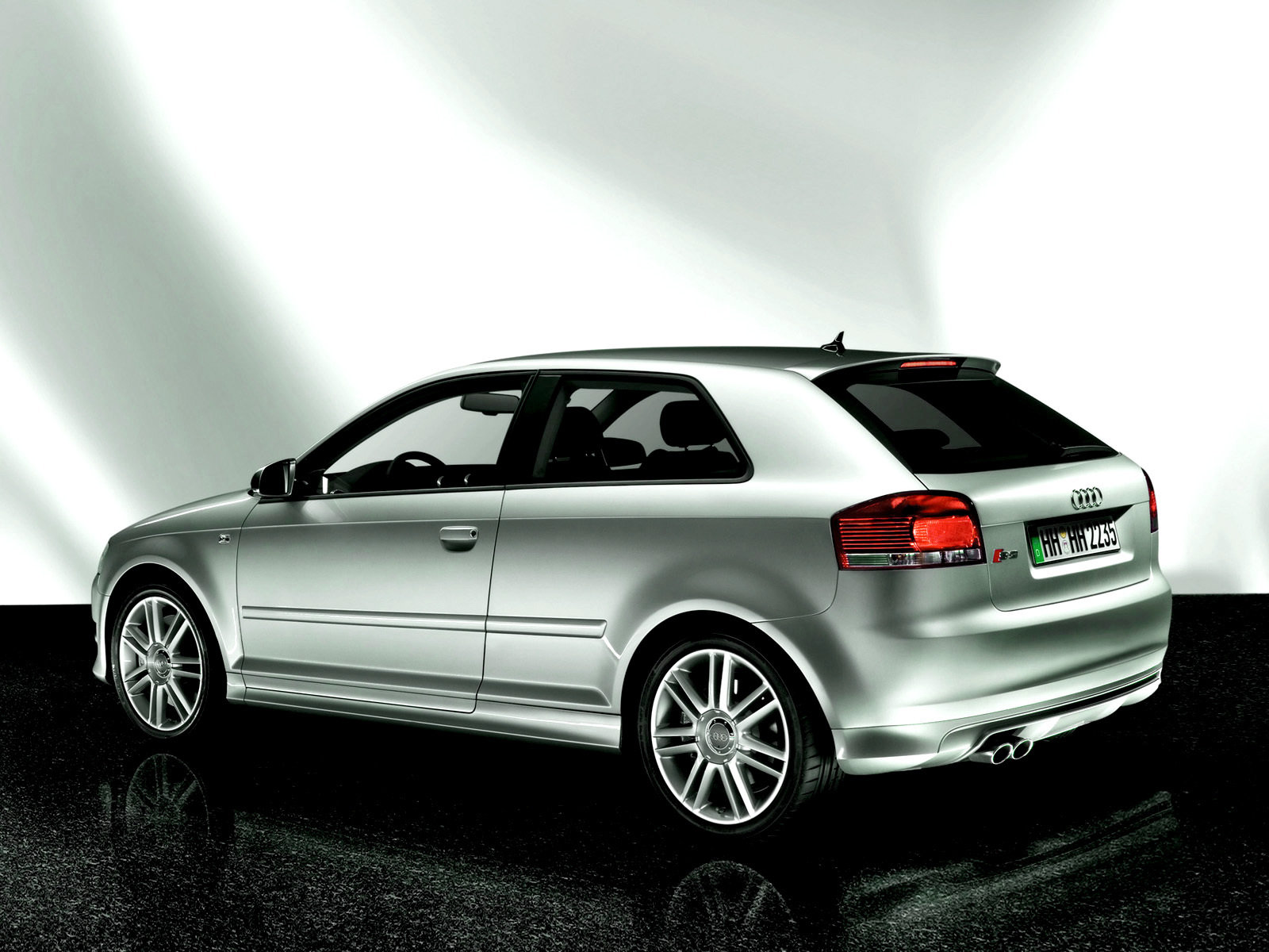 2007 audi s3 picture 90556 car review top speed. Black Bedroom Furniture Sets. Home Design Ideas