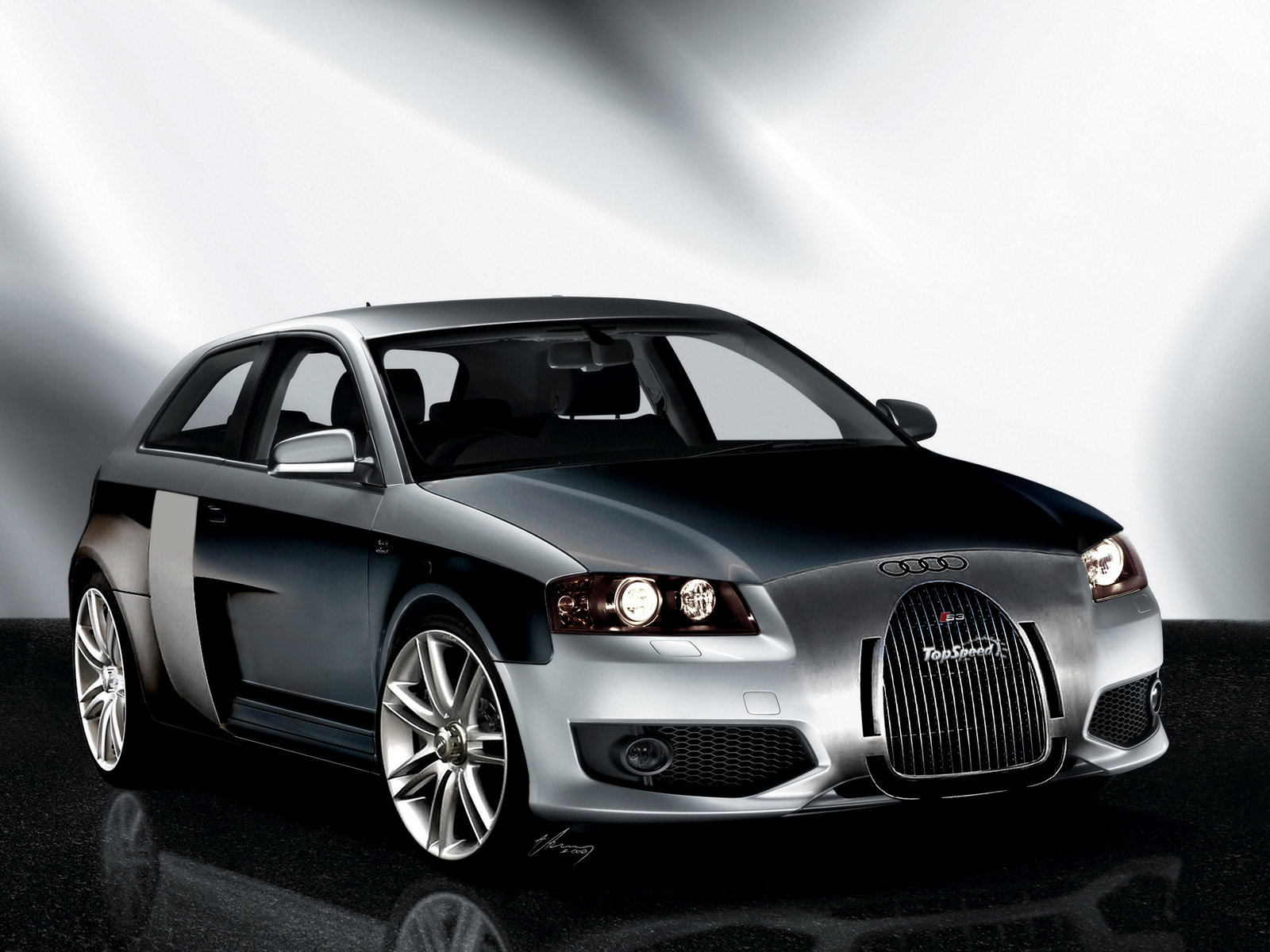2007 audi s3 picture 90550 car review top speed. Black Bedroom Furniture Sets. Home Design Ideas