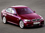 car of the year bmw 3-series 2007
