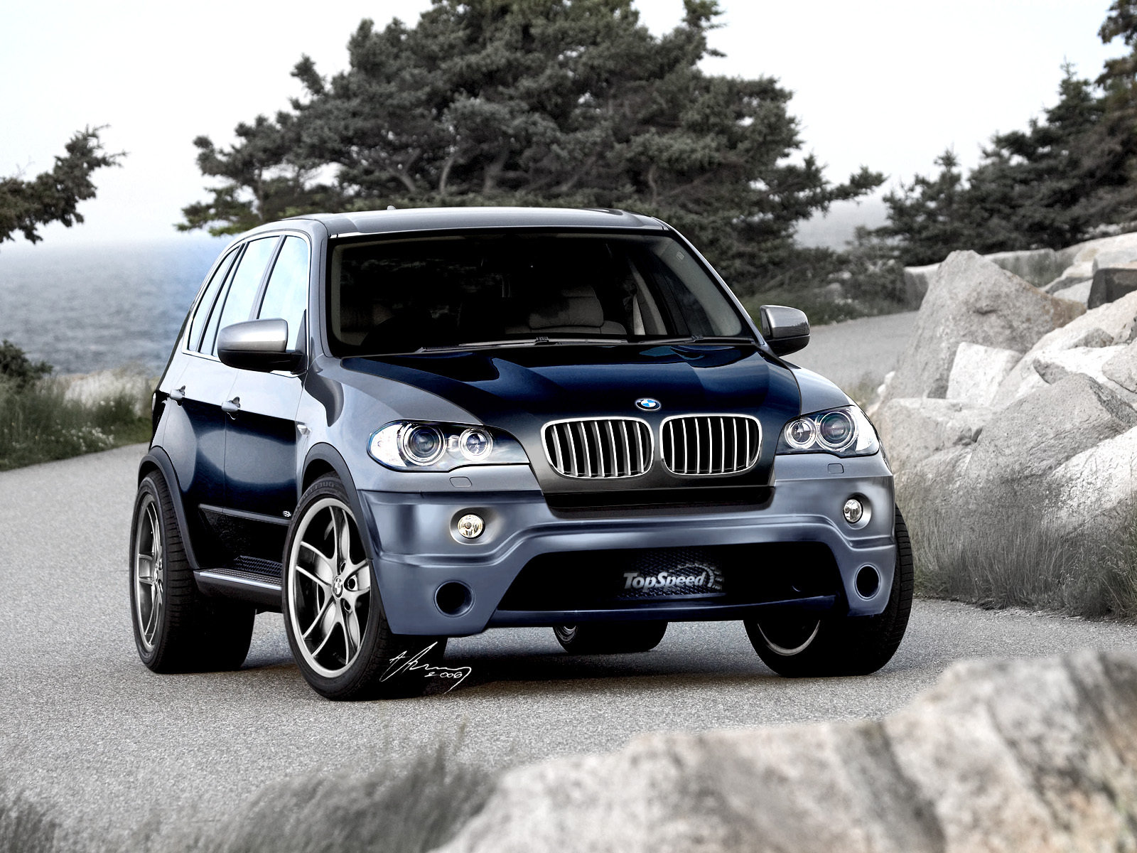 2007 bmw x5 picture 92680 car review top speed. Black Bedroom Furniture Sets. Home Design Ideas