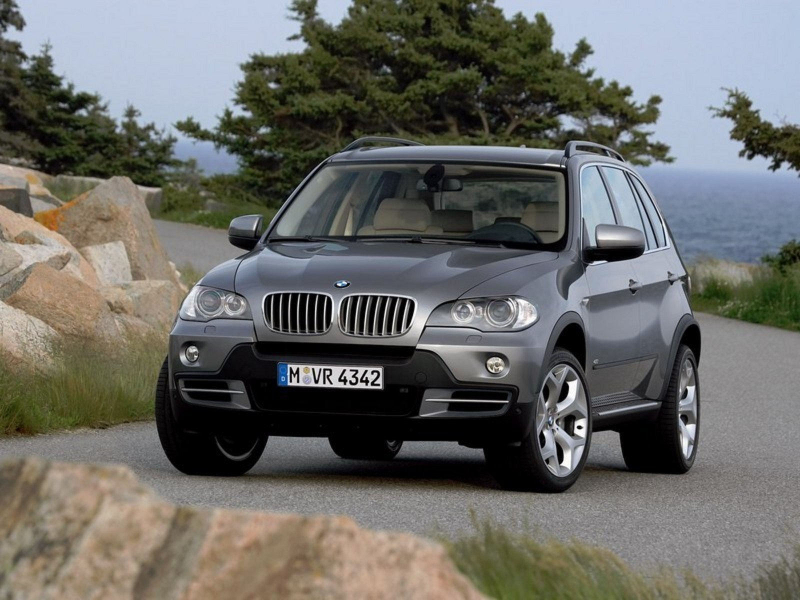 2007 bmw x5 picture 92700 car review top speed. Black Bedroom Furniture Sets. Home Design Ideas