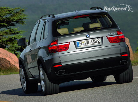 bmw blogspotcom. 2007 BMW X5 E70 Good looking