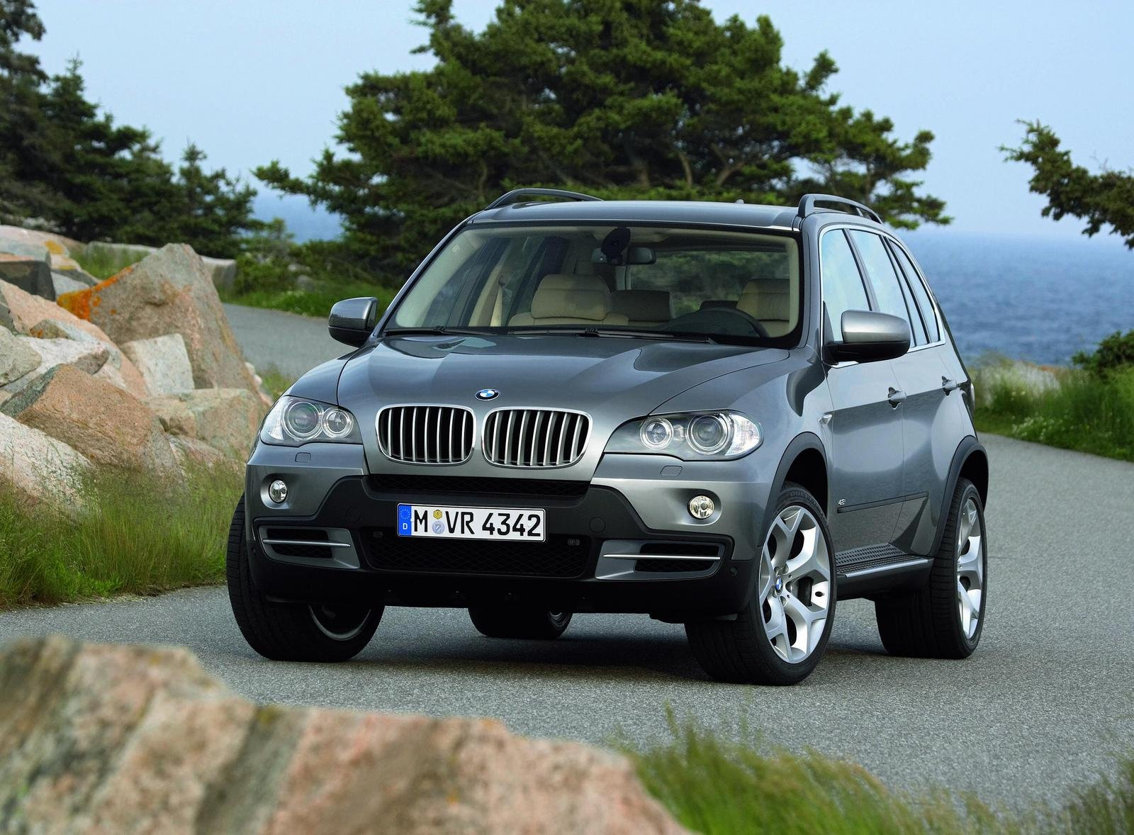 2007 bmw x5 review top speed. Black Bedroom Furniture Sets. Home Design Ideas